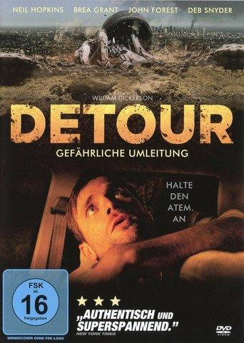 Detour - stream
