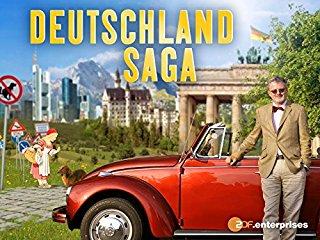Deutschland-Saga - stream