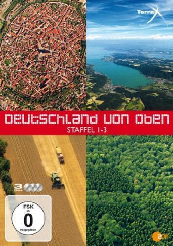 Deutschland von oben stream