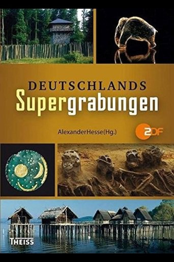 Deutschlands Supergrabungen - stream