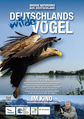 Deutschlands wilde Vögel stream