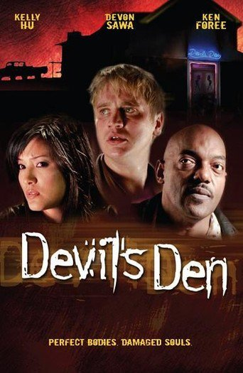 Devil's Den - Killing from Dusk till Dawn stream