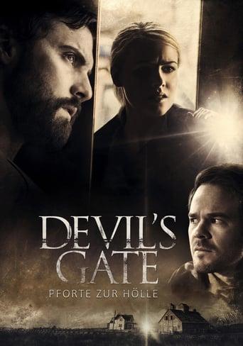 Devil's Gate - Pforte zur Hölle Stream