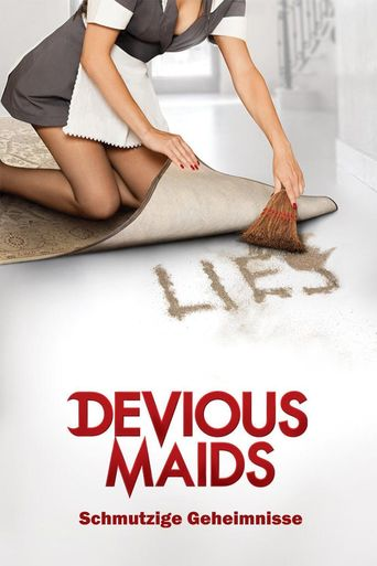 Devious Maids stream