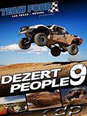 Dezert People 9 stream