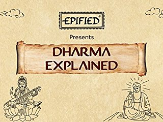 Dharma Explained stream