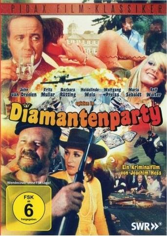 Diamantenparty Stream