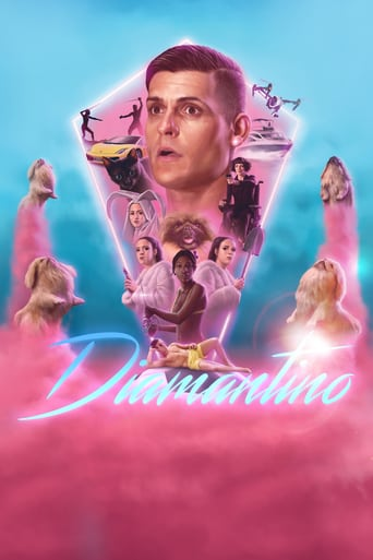 Diamantino Stream