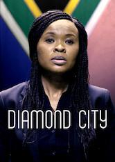 Diamond City Stream