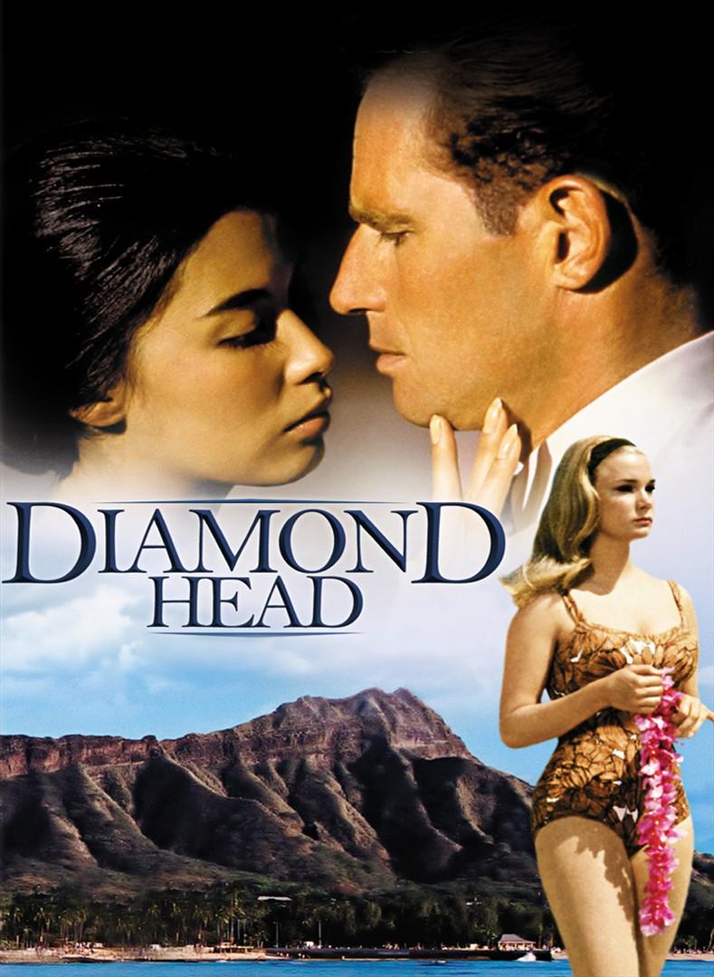 Diamond Head stream