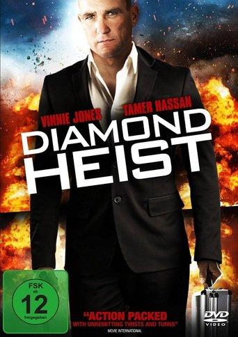 Diamond Heist Stream