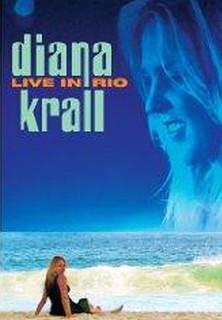 Diana Krall - Live in Rio (2008) - stream