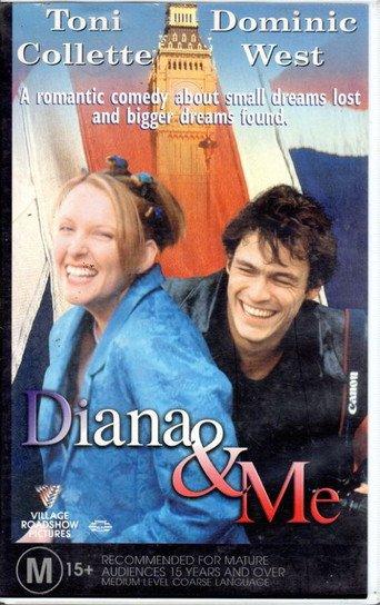 Diana & Me stream