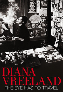 Diana Vreeland - The Eye Has to Travel stream