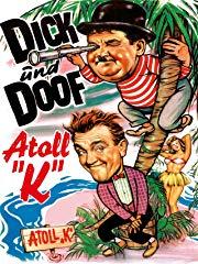 Dick & Doof: Atoll K Stream