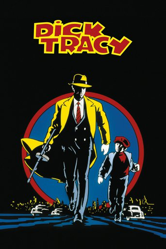 Dick Tracy stream