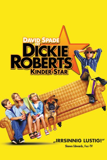 Dickie Roberts: Kinder-Star stream
