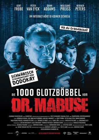 Die 1000 Glotzböbbel vom Dr. Mabuse - stream