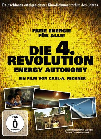 Die 4. Revolution - Energy Autonomy stream