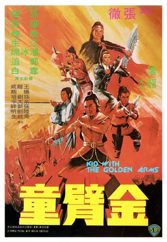 Die 5 Kampfmaschinen der Shaolin Stream