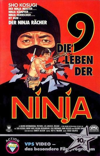 Die 9 Leben der Ninja Stream