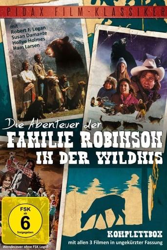 Die Abenteuer der Familie Robinson in der Wildnis stream