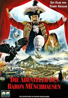 Die Abenteuer des Baron Münchhausen stream