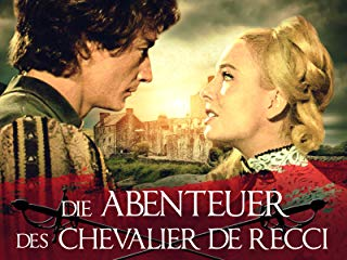 Die Abenteuer des Chevalier de Recci Stream
