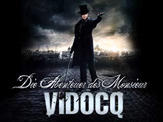 Die Abenteuer des Monsieur Vidocq Stream