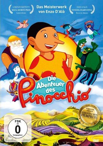 Die Abenteuer des Pinocchio Stream