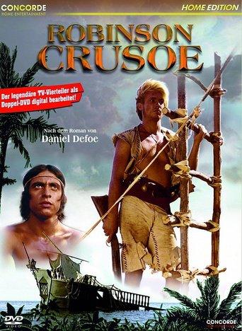 Die Abenteuer des Robinson Crusoe stream