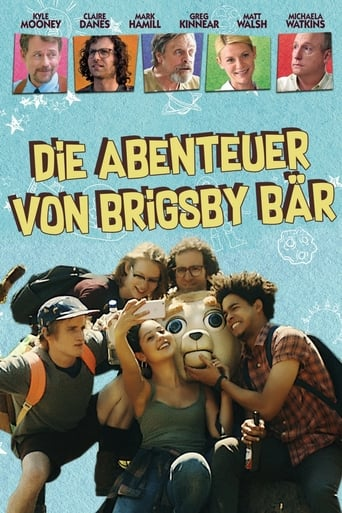 Die Abenteuer Von Brigsby Bär Stream