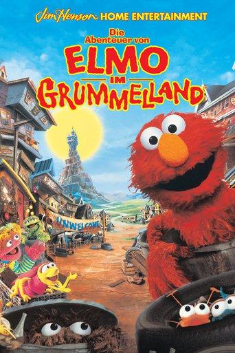 Die Abenteuer von Elmo im Grummelland Stream