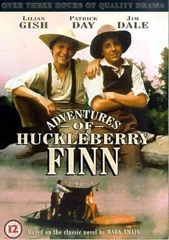 Die Abenteuer von Huckleberry Finn Stream