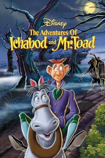 Die Abenteuer von Ichabod und Taddäus Kröte stream