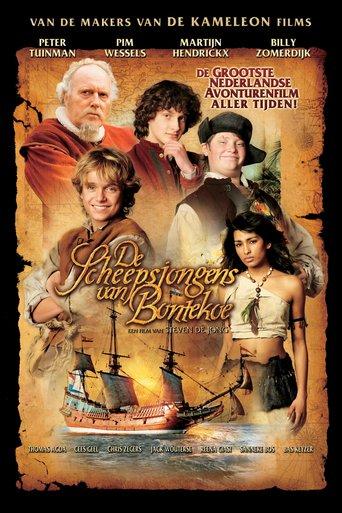 Die Abenteuer von Kapitän Bontekoes Schiffsjungen stream