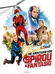 Die Abenteuer von Spirou & Fantasio stream