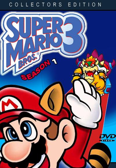 Die Abenteuer von Super Mario Bros. 3 stream