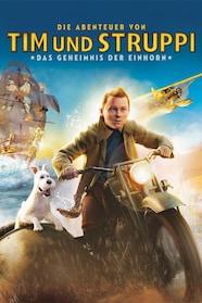 Die Abenteuer von Tim und Struppi - Das Geheimnis der 'Einhorn' (3D) Stream