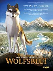 Die Abenteuer von Wolfsblut Stream