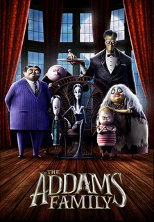 Die Addams Family (2019) stream