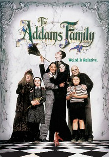 Die Addams Family Stream
