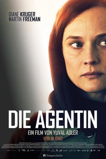Die Agentin Stream