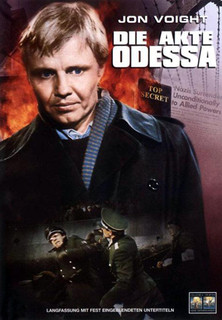 Die Akte Odessa Stream