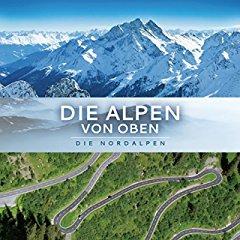 Die Alpen von oben stream