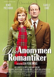 Die anonymen Romantiker stream