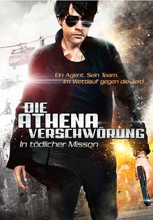Die Athena-Verschwörung stream
