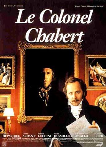 Die Auferstehung des Colonel Chabert stream