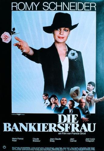 Die Bankiersfrau stream