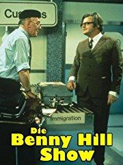 Die Benny Hill-Show stream
